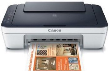 Canon PIXMA MG2922 Printer