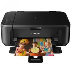 Canon PIXMA MG3520 Printer
