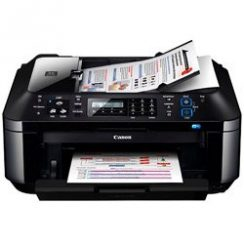 Canon PIXMA MX410 Printer