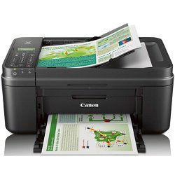 Canon PIXMA MX490 Printer