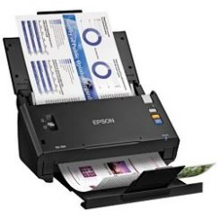 Epson DS-510 Printer
