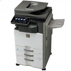 Sharp MX-2640N Printer