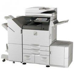 Sharp MX-3070N Printer