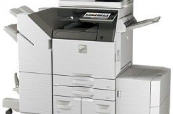 Sharp MX-3070N Printer