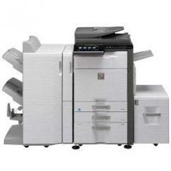 Sharp MX-4141N Printer
