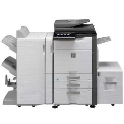 Sharp MX-4141N Printer