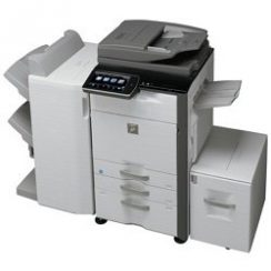 Sharp MX-5141N Printer