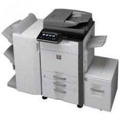 Sharp MX-5141N Printer