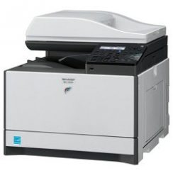 Sharp MX-C300W Printer
