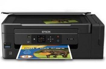Epson ET-2650 Printer