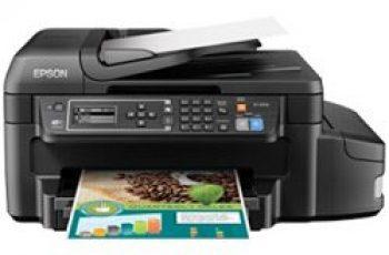 Epson ET-4550 Printer