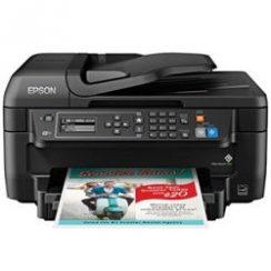 Epson WorkForce WF-2750