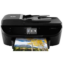 HP ENVY 7643 Printer