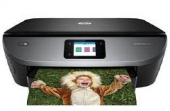 HP ENVY Photo 7164 Printer