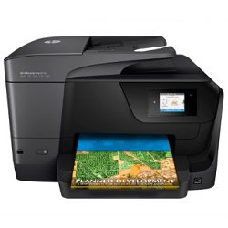 HP OfficeJet Pro 8719 Printer