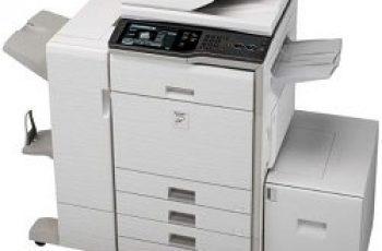 Sharp MX-2600N Printer
