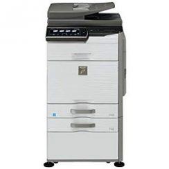 Sharp MX-3140N Printer