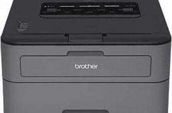 Brother HL-L2320D Printer