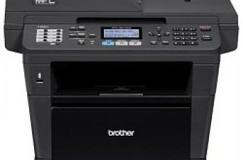 Brother MFC-8810DW Printer