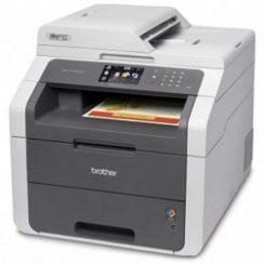 Brother MFC-9330CDW Printer