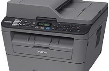 Brother MFC-L2707DW Printer