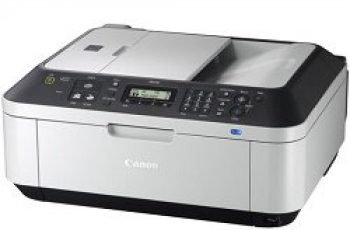 Canon PIXMA MX340 Printer