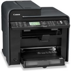 Canon imageCLASS MF4770n Printer