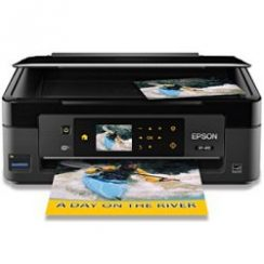 Epson Expression Home XP-410 Printer