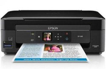 Epson XP-330 Printer