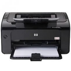 HP LaserJet Pro P1102w Printer