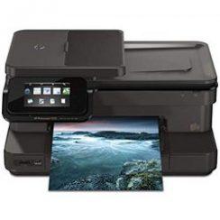 HP Photosmart 7525 Printer