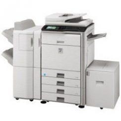 Sharp MX-M363N Printer