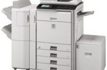 Sharp MX-M363N Printer