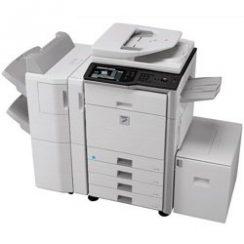 Sharp MX-M453N Printer