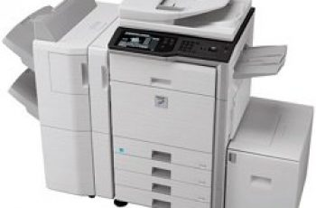 Sharp MX-M453N Printer