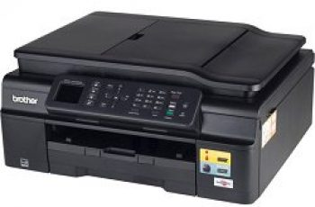 Brother MFC-J470DW Printer