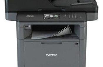 Brother MFC-L5850DW Printer
