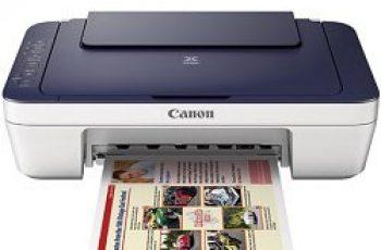 Canon PIXMA MG3022 Printer