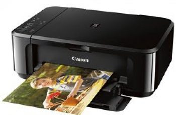 Canon PIXMA MG3600 Printer