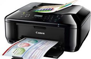 Canon PIXMA MX432 Printer