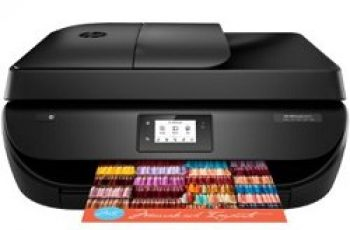 HP OfficeJet 4656 Printer