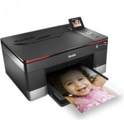 KODAK HERO 5.1 Printer