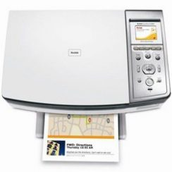 Kodak EasyShare 5300 Printer