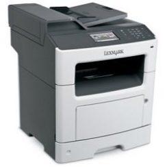 Lexmark MX410de Printer