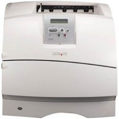 Lexmark T630 Laser Printer