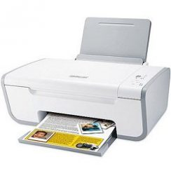 Lexmark X2600 Printer