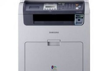 Samsung CLX-6200FX Printer