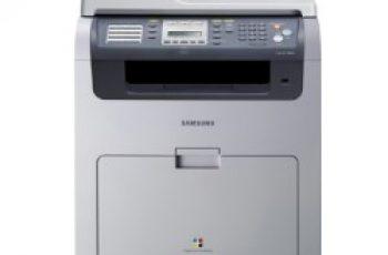 Samsung CLX-6220 Printer
