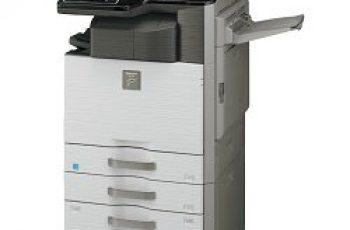 Sharp MX-2615N Printer