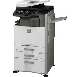 Sharp MX-2615N Printer